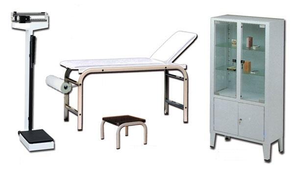ARREDoPROFESSIONALE PERAMBULATORI medici E STUDI fisioterapici